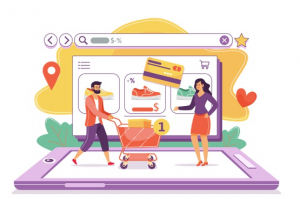 How to start a online store