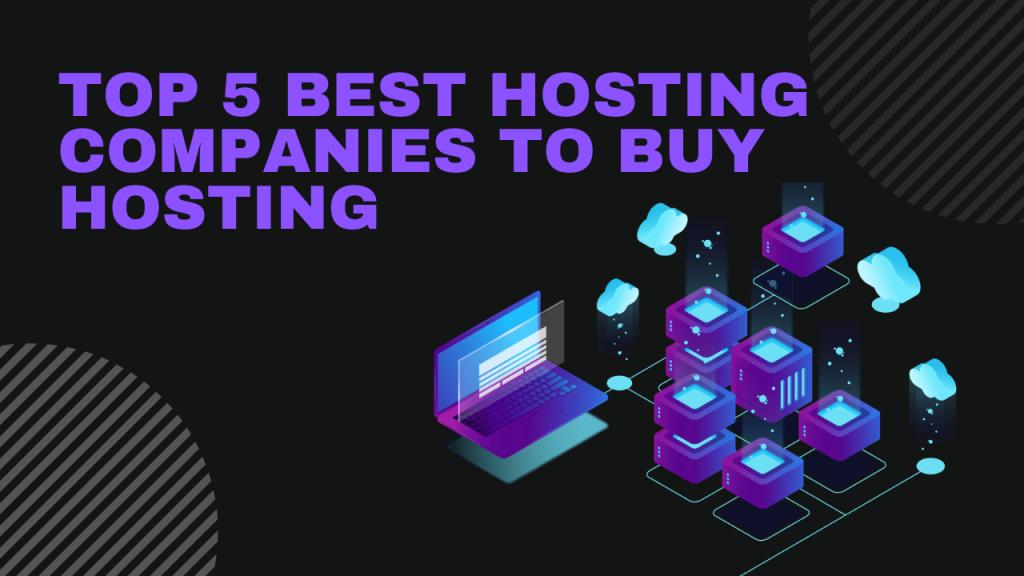 Best hosting